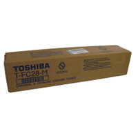 Toshiba TFC28M Magenta Toner Cartridge