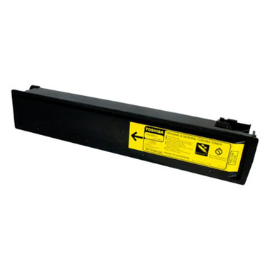 Toshiba TFC35 Yellow Toner Cartridge (Original)