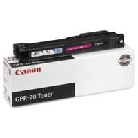 Canon GPR-20 Magenta Toner Cartridge