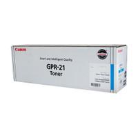 Canon GPR-21 Cyan Toner Cartridge