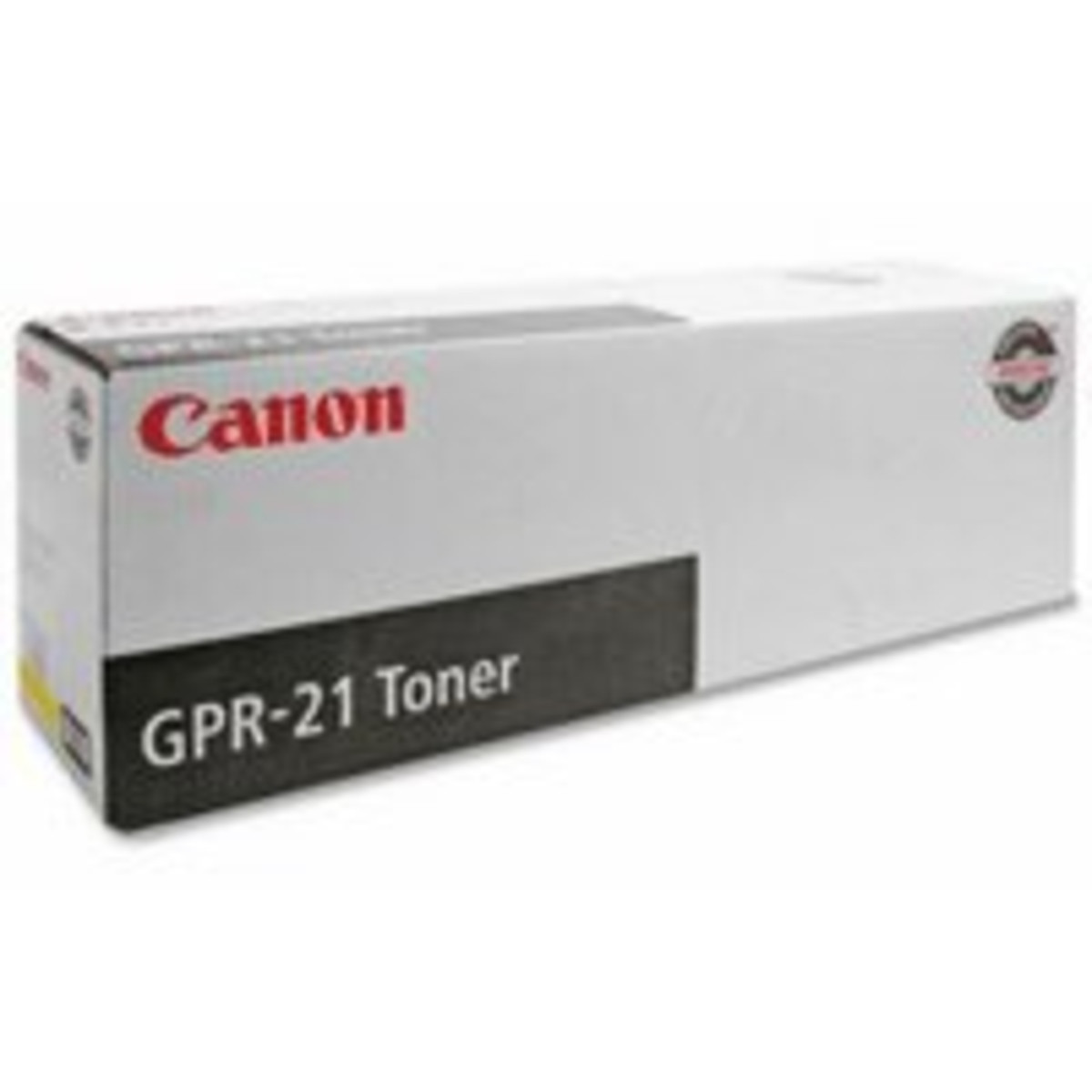Canon GPR-21 Yellow Toner Cartridge