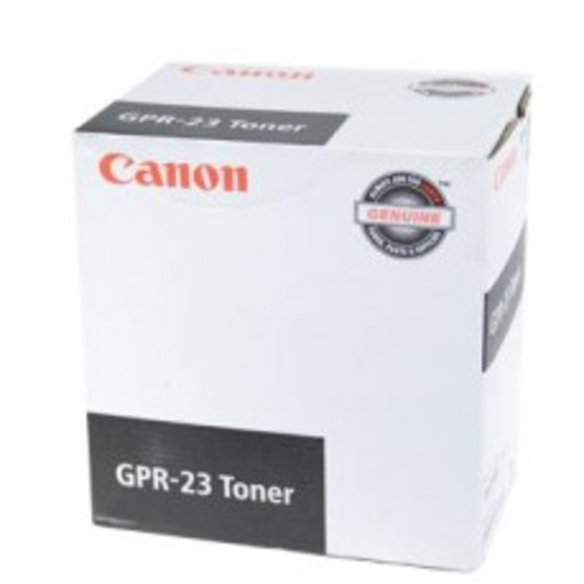 Canon TG-35B Black Toner Cartridge