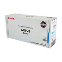 Canon GPR-28 Cyan Copier Toner