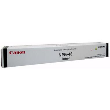 Canon NGP-46 Black Toner Cartridge