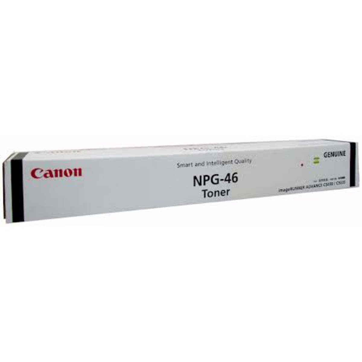 Canon NGP-46 Black Toner Cartridge