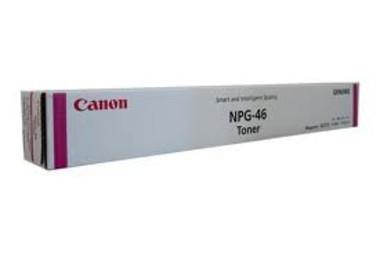 Canon Magenta Toner Cartridge (Original)