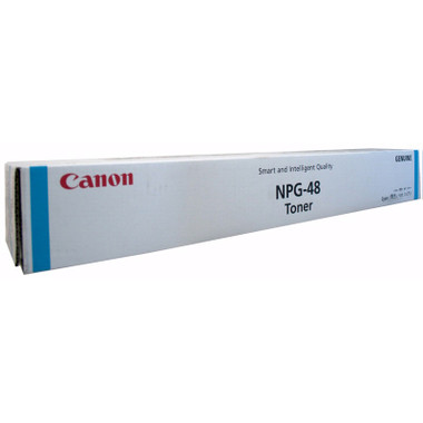 Canon Cyan Copier Cartridge (Original)