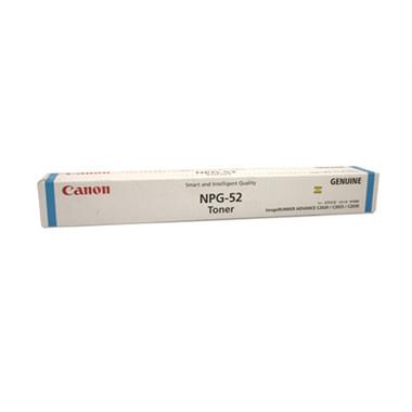 Canon NGP-52 Cyan Toner Cartridge