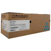 Kyocera TK-154C Cyan Toner Cartridge