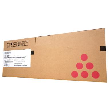 Kyocera TK154 Magenta Toner Cartridge (Original)