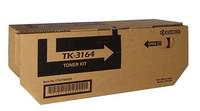 Kyocera TK3164 Black Toner Cartridge (Original)