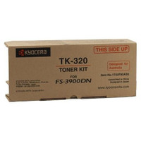 Kyocera TK-320 Black Toner Cartridge