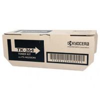Kyocera TK364 Black Toner Cartridge (Original)