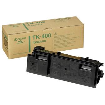 Kyocera TK400 Black Toner Cartridge (Original)