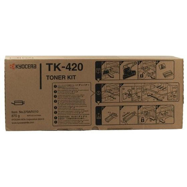 Kyocera Black Toner Cartridge (Original)