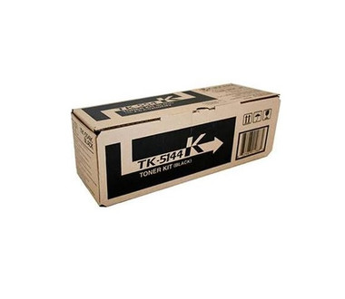 Kyocera TK5144 Black Toner Cartridge (Original)