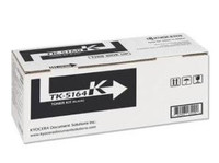 Kyocera (TK-5164K) Black Toner Cartridge