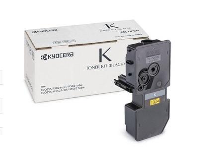Kyocera TK5234 Black Toner Cartridge (Original)