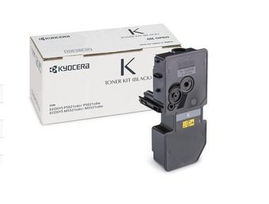 Kyocera TK5244 Black Toner Cartridge (Original)