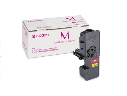 Kyocera TK5244 Magenta Toner Cartridge (Original)