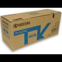 Kyocera TK5274 Cyan Toner Cartridge (Original)