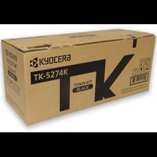Kyocera TK5274 Black Toner Cartridge (Original)
