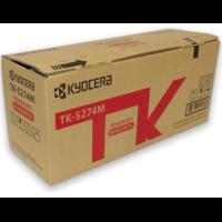 Kyocera TK5274 Magenta Toner Cartridge (Original)