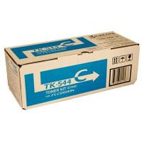 Kyocera TK-544C Cyan Toner Cartridge