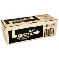 Kyocera TK-544K Black Toner Cartridge