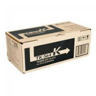 Kyocera TK564 Black Toner Cartridge (Original)