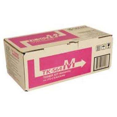 Kyocera TK-564M Magenta Toner Cartridge