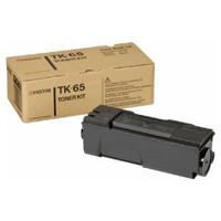 Kyocera TK-65 Black Toner Cartridge