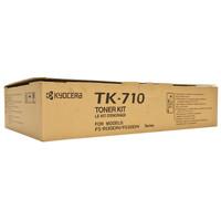 Kyocera TK-710 Black Toner Cartridge