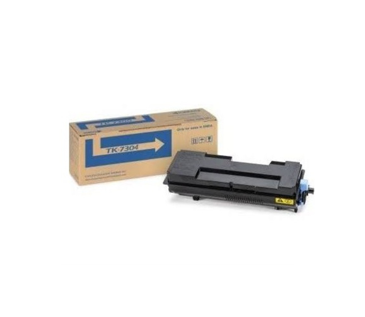 Kyocera TK-7304 Black Toner Cartridge