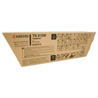 Kyocera TK-810M Magenta Toner Cartridge