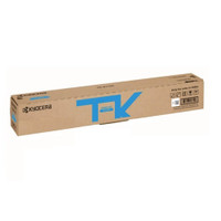Kyocera TK-8119 Cyan Toner