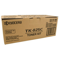 Kyocera Cyan Toner Cartridge (Original)