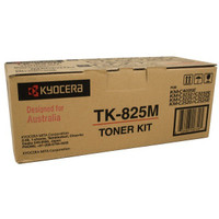 Kyocera Magenta Toner Cartridge (Original)