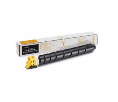 Kyocera TK-8349Y Yellow Toner Cartridge