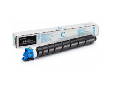 Kyocera TK-8529C Cyan Toner Cartridge