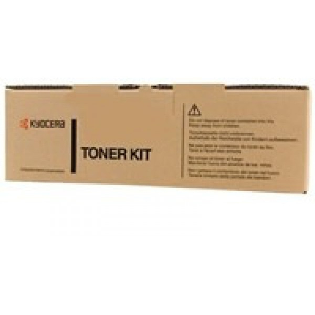 Kyocera TK-8604C Cyan Toner Cartridge