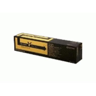 Kyocera TK8604 Yellow Toner Cartridge (Original)