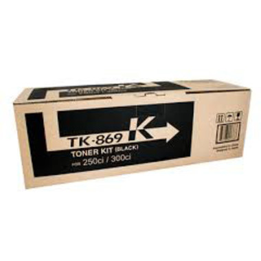Kyocera Black Copier Cartridge (Original)
