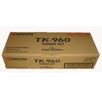 KyoceraTK-960 Black Toner Cartridge