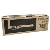 Kyocera TK1134 Black Toner Cartridge (Original)