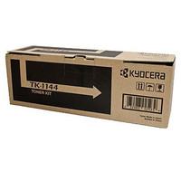 Kyocera TK1144 Black Toner Cartridge (Original)