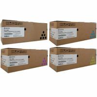 Kyocera TK154 Bundle Pack