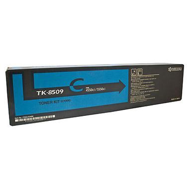 Kyocera Cyan Toner Cartridge (Original)