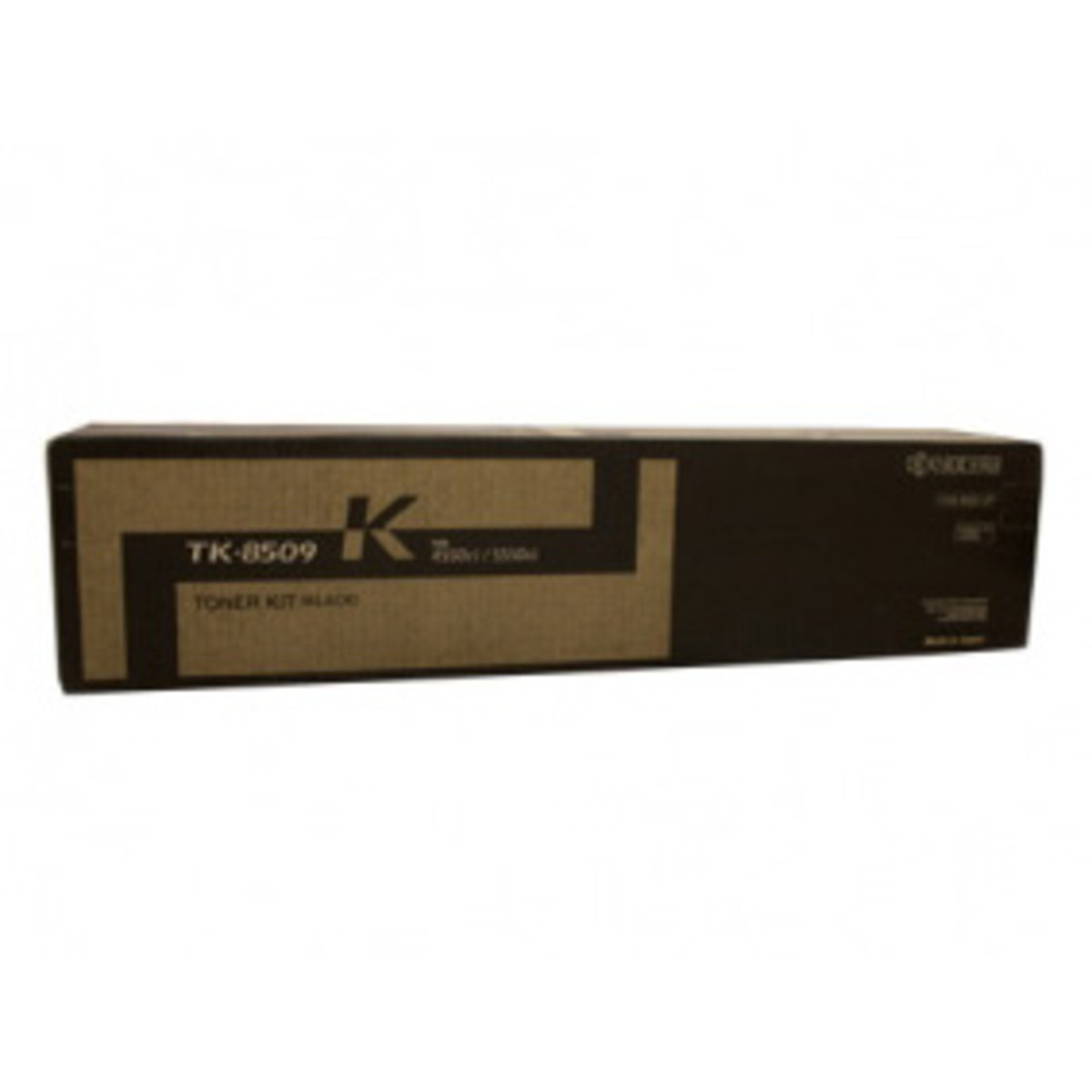 Kyocera TK-8509K Black Toner Cartridge