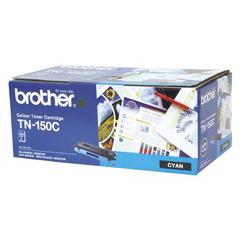 Brother TN150 Cyan Toner Cartridge (Original)